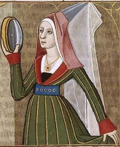 1490boccace_de-mulieribus-claris_vers__Faustine-la-jeune_detai